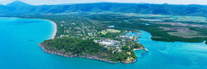photographers/neal pritchard photography/aerial port douglas queensland