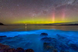photographers/james stone nature photography/aurora australis southern lights sky spectacular