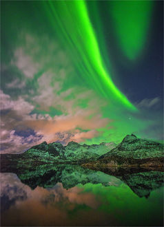 <b>Aurora Borealis</b><br>Selection of 30 items