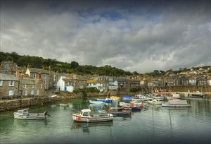 travel/southern lightscapes australia/boats anchor mousehole