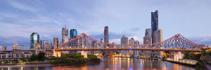photographers/neal pritchard photography/brisbane skyline queensland